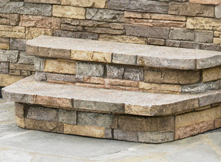 earthstone-spa-step
