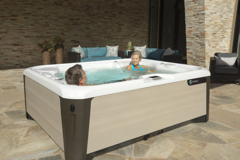 Many hot tub shoppers wonder if hot tubs could really be that different. Don't they all hold and heat water? Don't they all have jets?